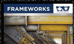 Sign up for frameworks