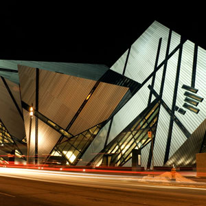 ROM's engineering miracle beckons the world