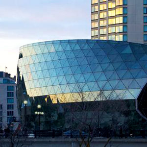 Ottawa Convention Centre