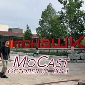 MoCast