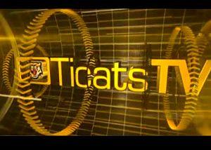 Hamilton Ticats TV