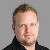 Brad DeBoer
