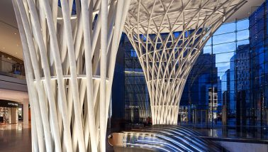 Brookfield Place Entry Pavilion