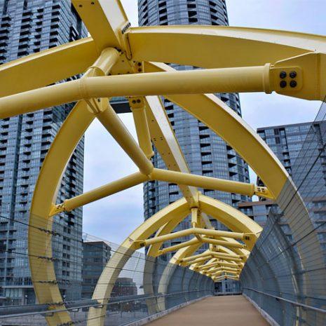 Concord Adex Block 29 Steel and Bridges