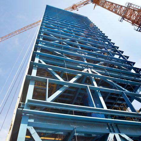 Dofasco APC Tower