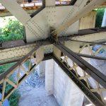 Hogg's Hollow Bridge