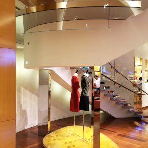 Louis Vuitton Photo: Will Laufs