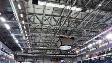 Meridian Centre Arena