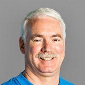 Mike Wallbank