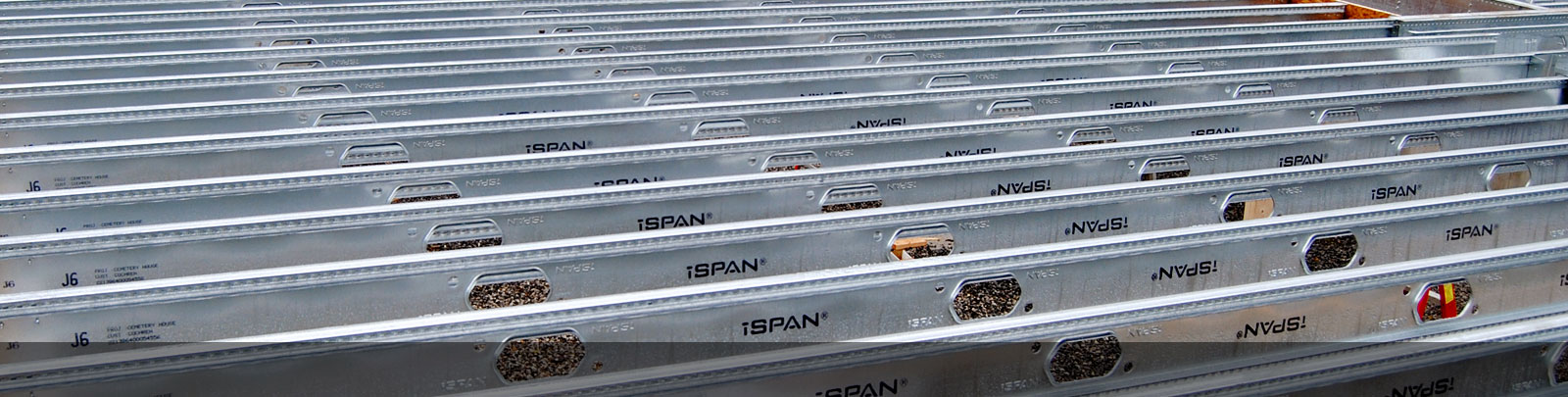 Total Joist By Ispan Systems Lp