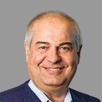 John Salvarinas