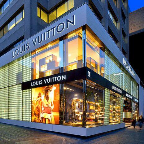 Louis Vuitton Toronto