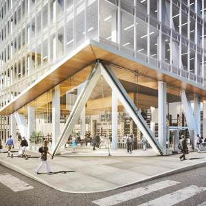 The Reinvention of 390 Madison