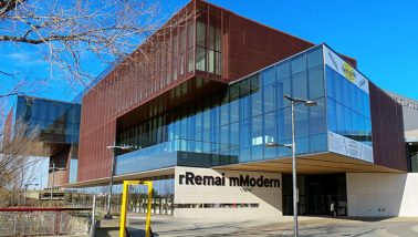Remai Modern Art Gallery of Saskatchewan