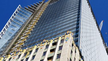 100 Adelaide St. West High-Rise
