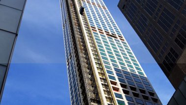 432 Park Avenue Residential Tower