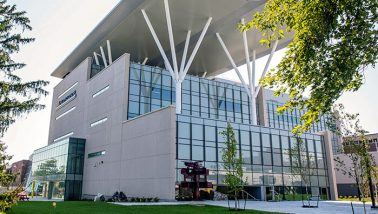 Mohawk College: Partnership and Innovation Centre