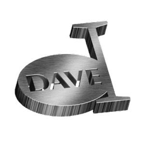 Dave Steel Company alternate logo
