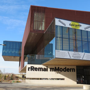 Remai Modern Receives Recognition
