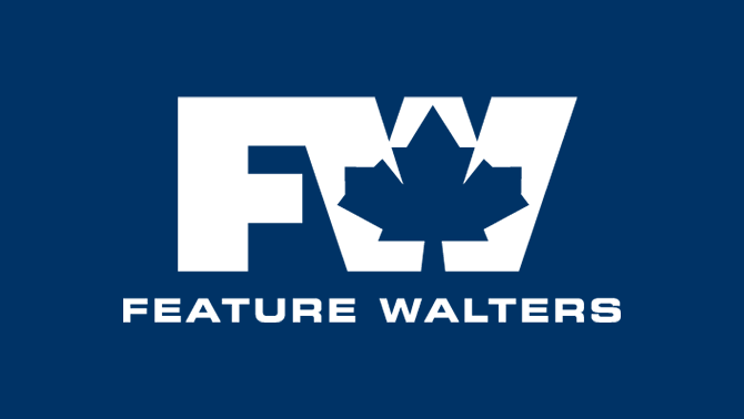 Feature Walters logo