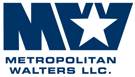 Metropolitan Walters LLC. logo