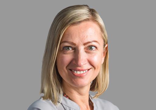 Natalia Strelbytsky