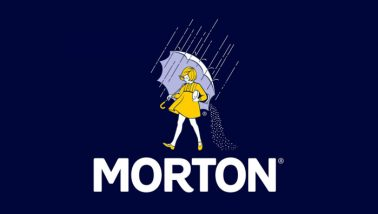 Morton Salt Headframes