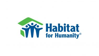 Beams support habitat for humanity