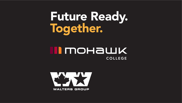 Mohawk college future-ready premier employer