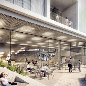 image courtesy ZAS Architects and CEBRA Architecture